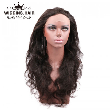 Full Lace Frontal Closure