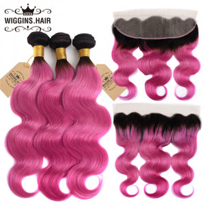 Body Wave Weave 3 Bundles