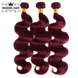 Body Wave 3 Bundles