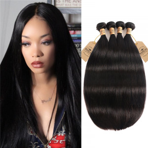 100% Human Virgin Hair 144c5662300b