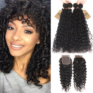 Peruvian Virgin Human Hair
