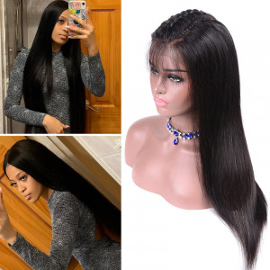 Brazilian Human Virgin Hair